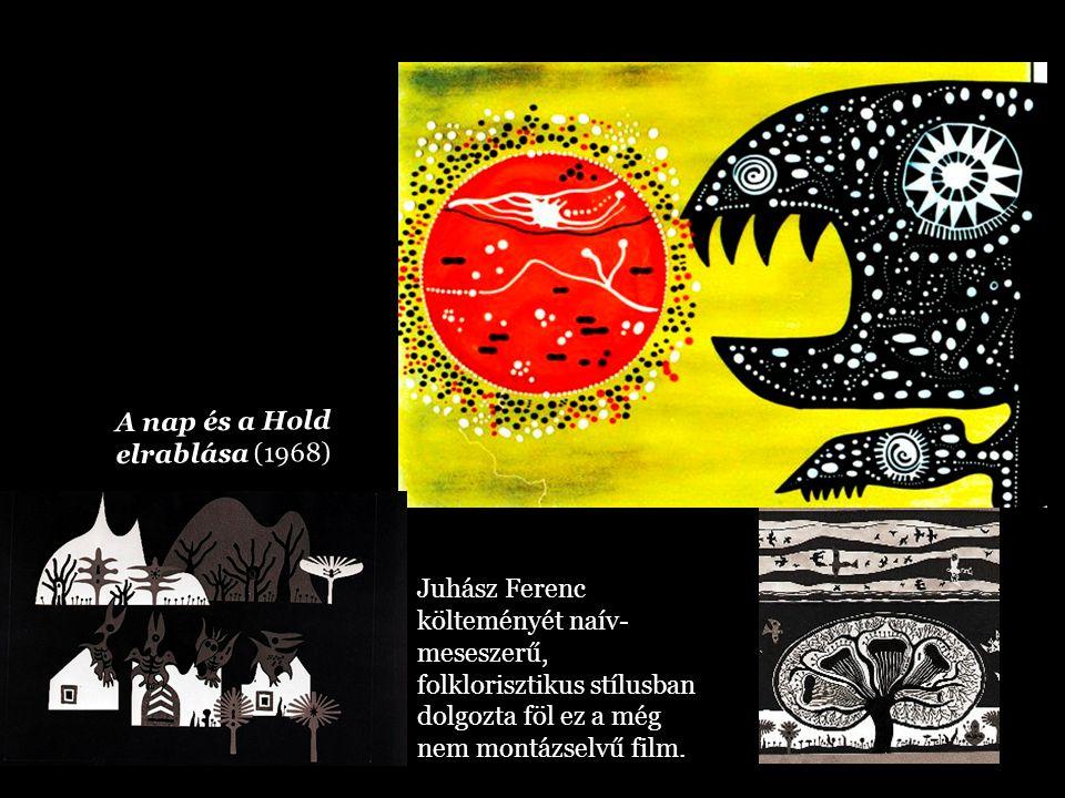 A nap és a Hold elrablása (1968)