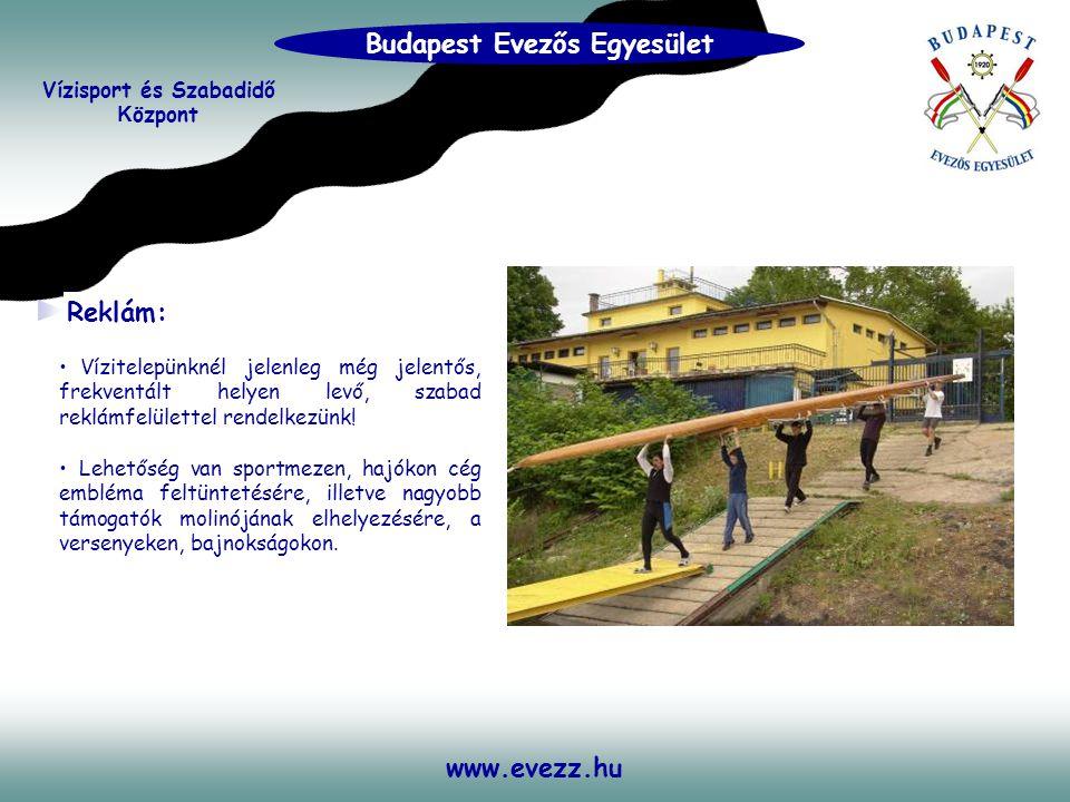 Budapest Evezős Egyesület