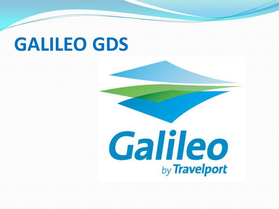 GALILEO GDS