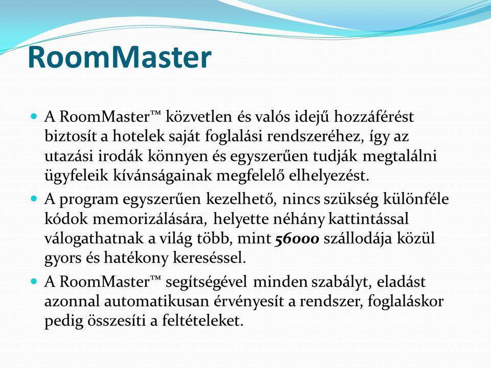 RoomMaster