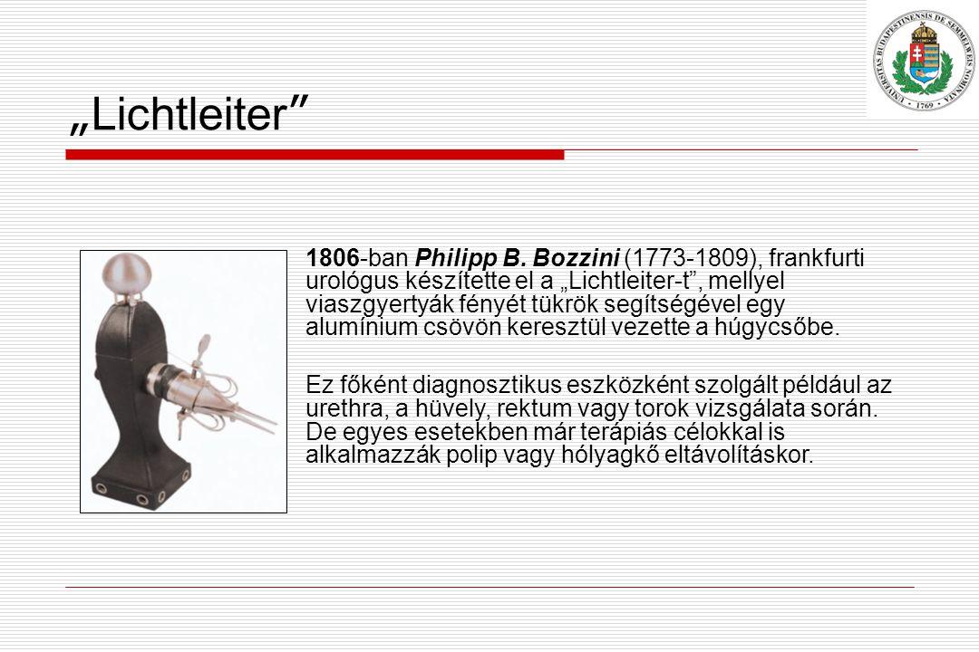 """""""Lichtleiter"""