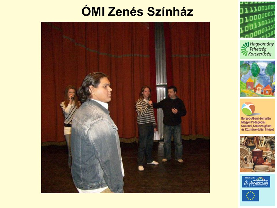 ÓMI Zenés Színház