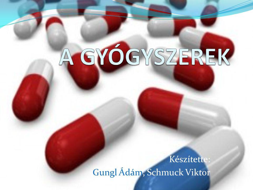 Készítette: Gungl Ádám, Schmuck Viktor