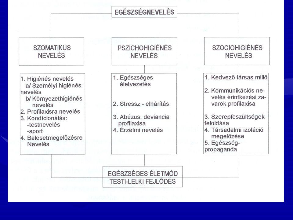 Mozgásfejlesztés az óvoda programjában