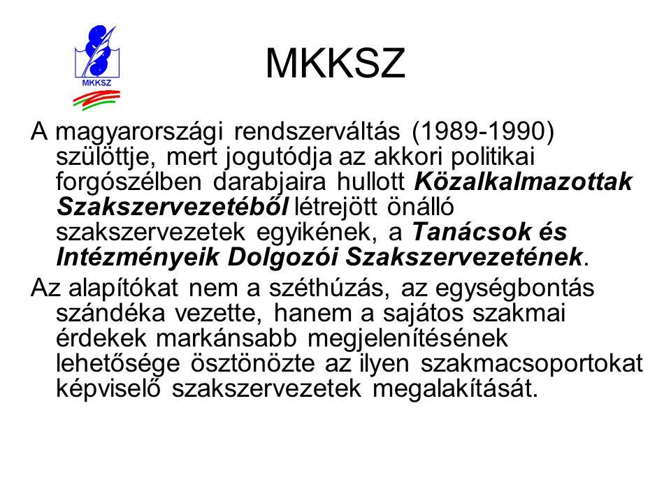 MKKSZ