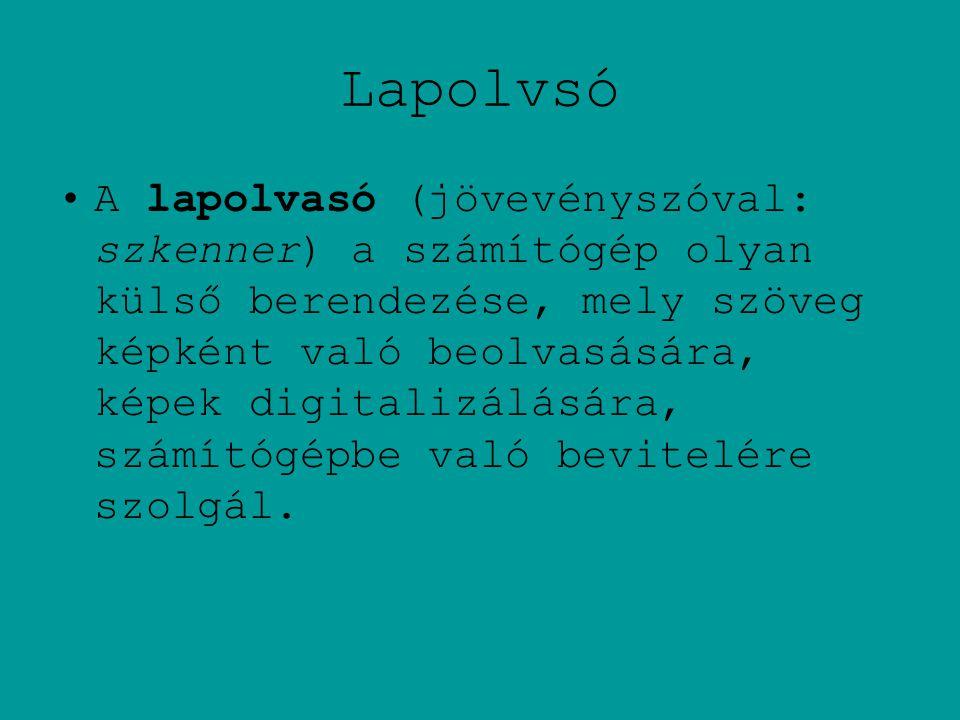 Lapolvsó