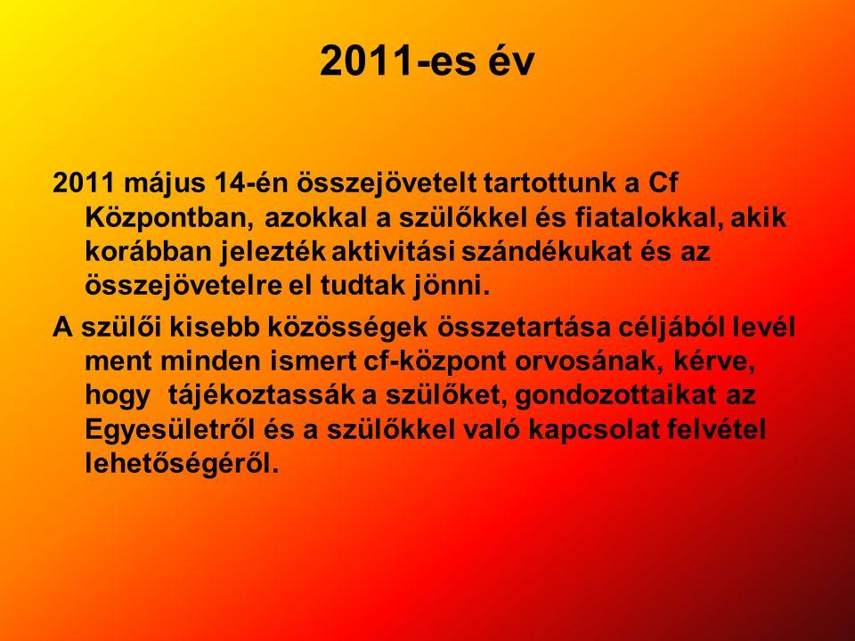2011-es év