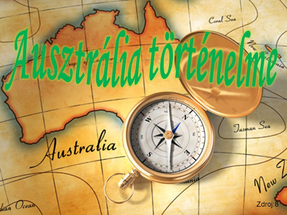 Ausztrália történelme