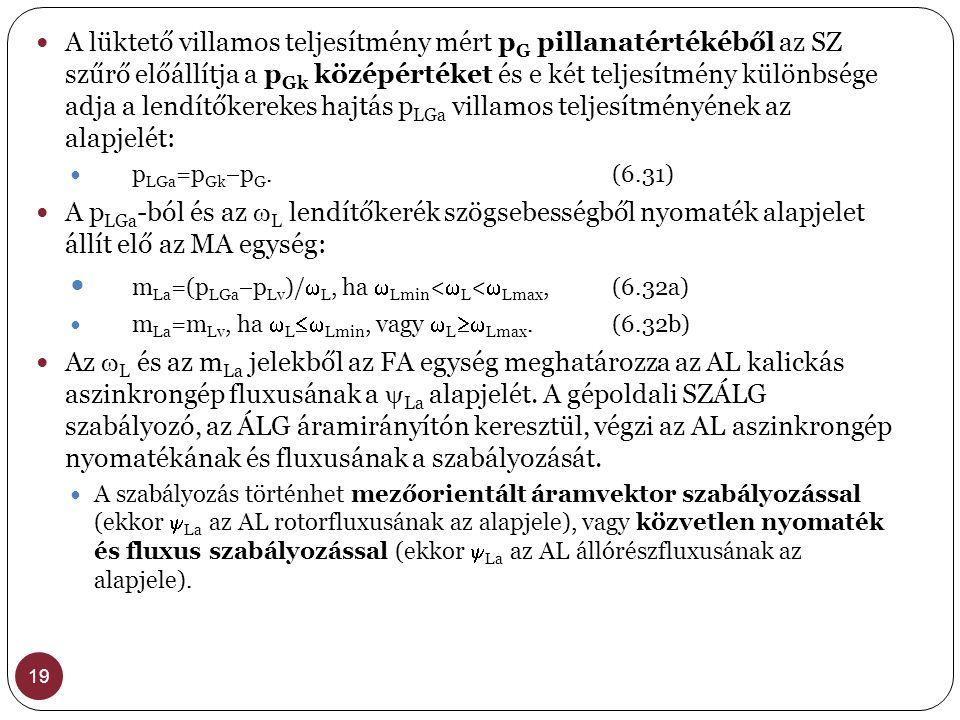 mLa=(pLGapLv)/L, ha Lmin<L<Lmax, (6.32a)
