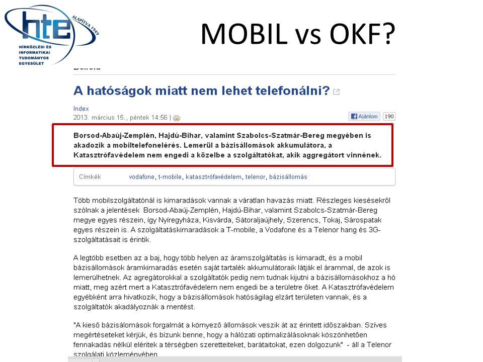 MOBIL vs OKF