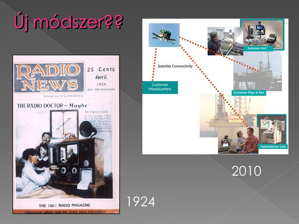 Új módszer 2010 1924