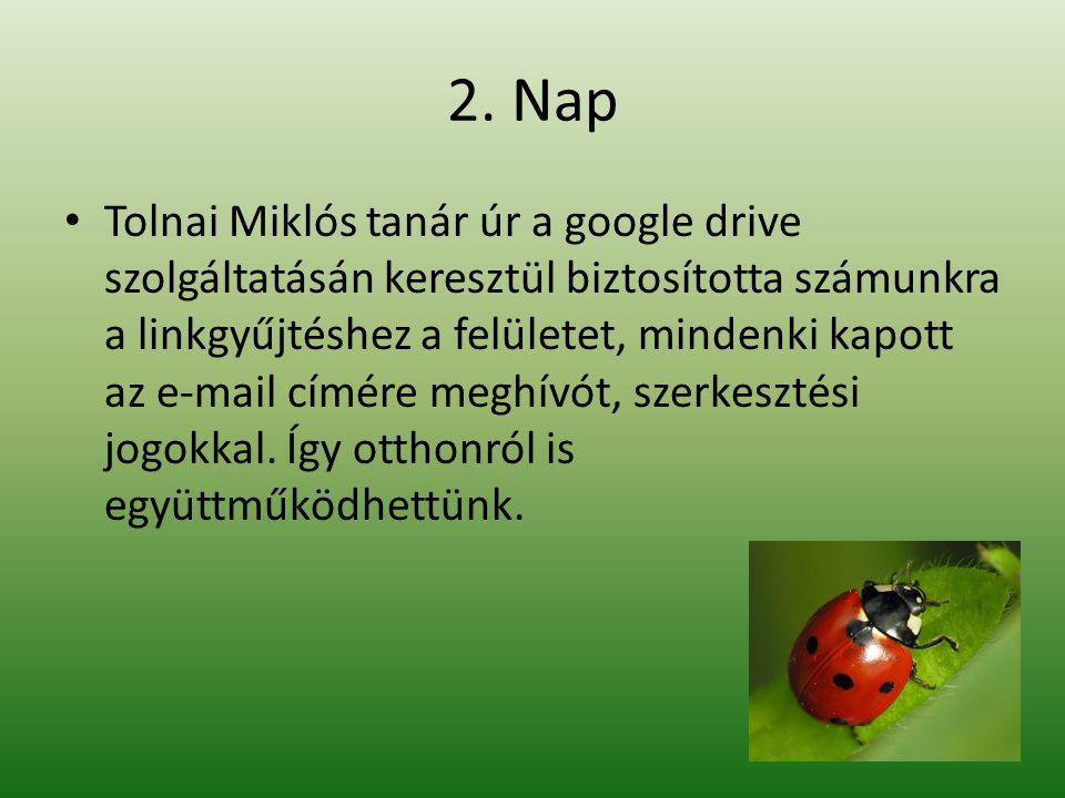2. Nap