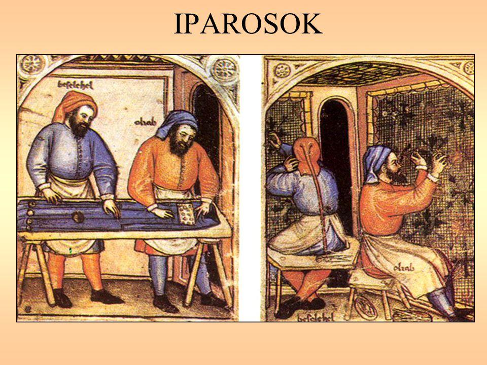 IPAROSOK
