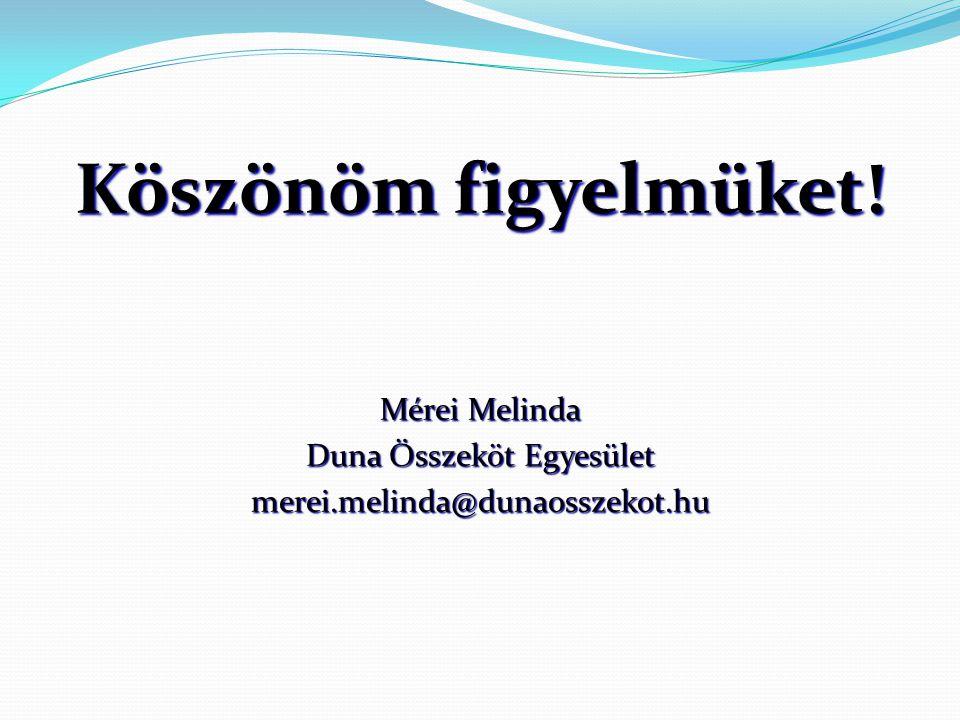 Duna Összeköt Egyesület
