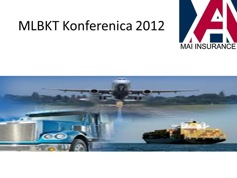 MLBKT Konferenica 2012
