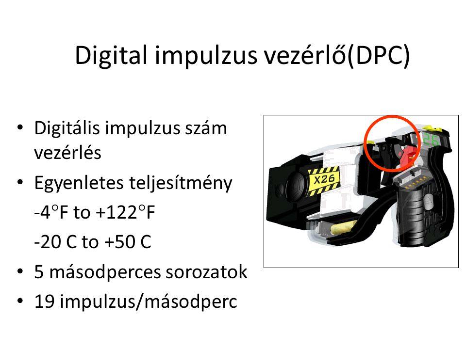Digital impulzus vezérlő(DPC)