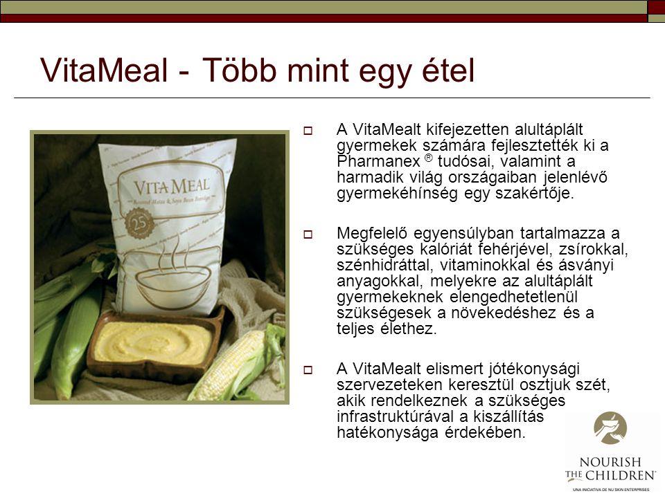VitaMeal - Több mint egy étel