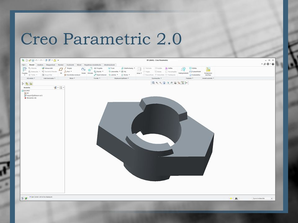Creo Parametric 2.0