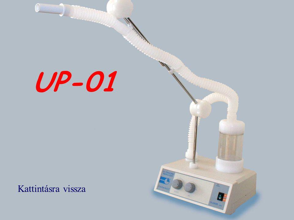 UP-01 Kattintásra vissza
