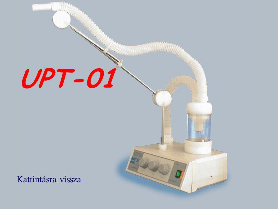UPT-01 Kattintásra vissza