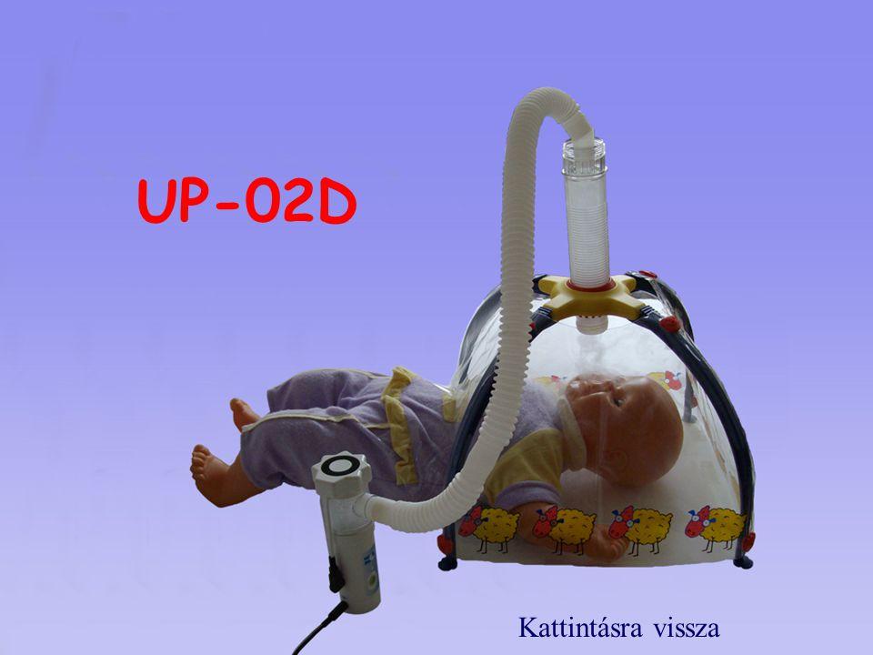 UP-02D kép UP-02D Kattintásra vissza
