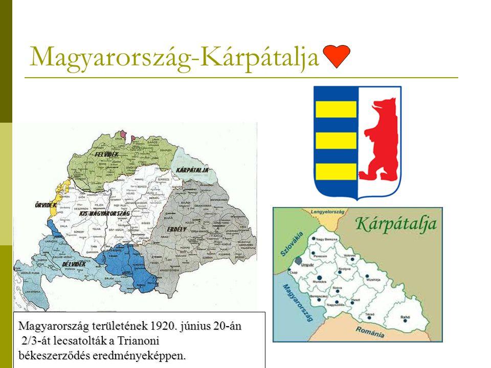 Magyarország-Kárpátalja