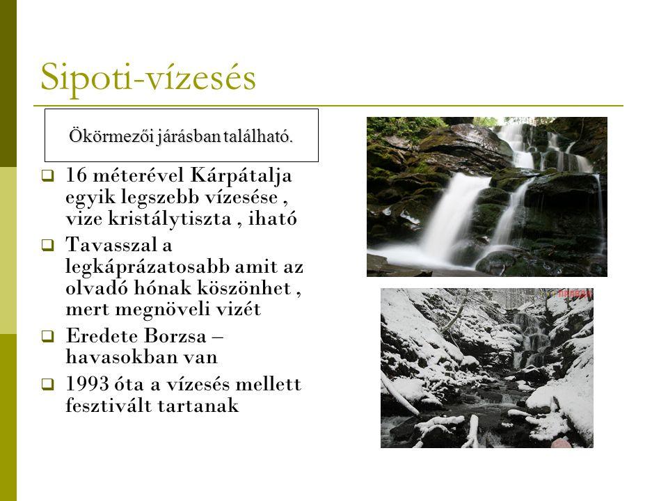 Ökörmezői járásban található.