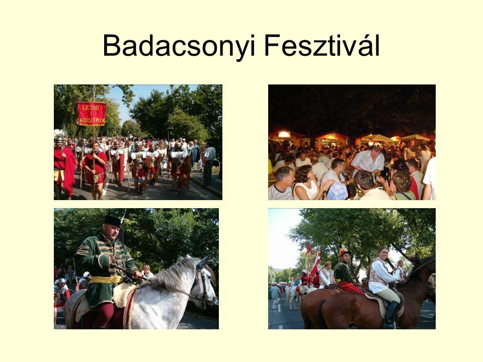 Badacsonyi Fesztivál