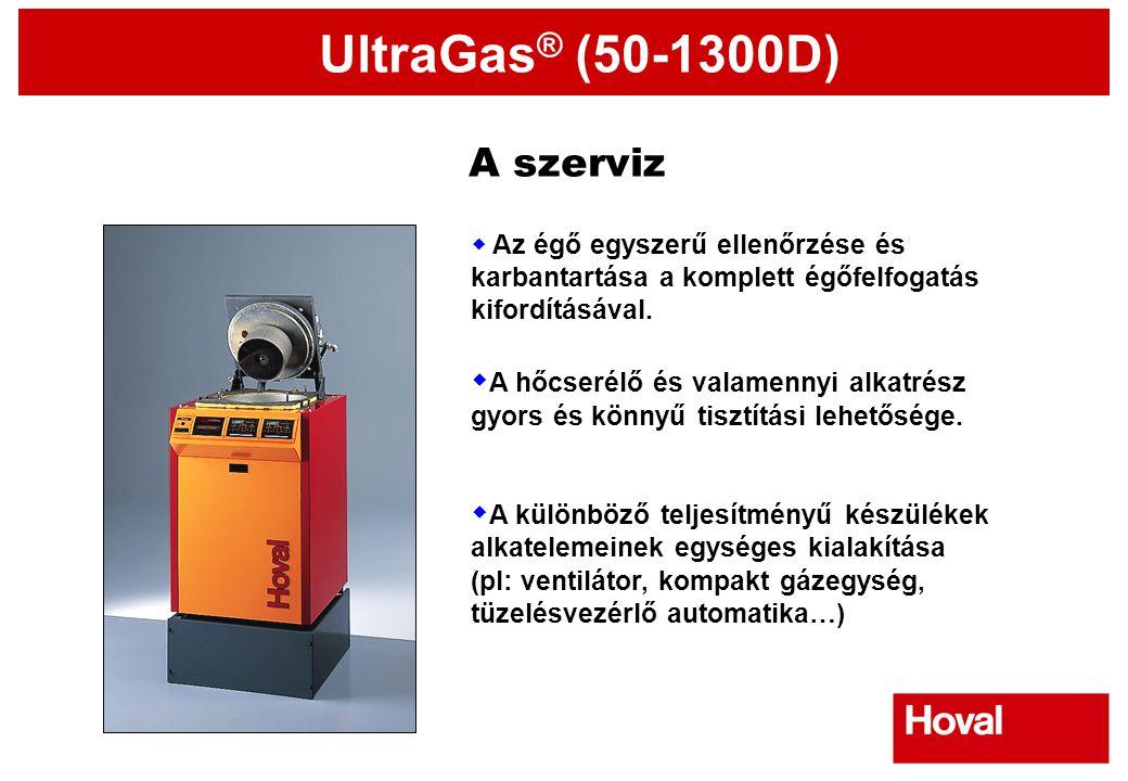 A szerviz  Az égő egyszerű ellenőrzése és karbantartása a komplett égőfelfogatás kifordításával.