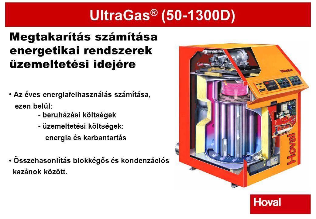 Megtakarítás számítása energetikai rendszerek üzemeltetési idejére