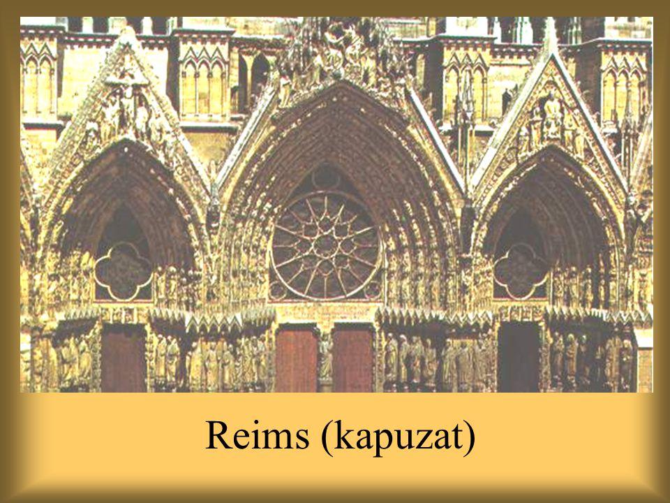 Reims (kapuzat)