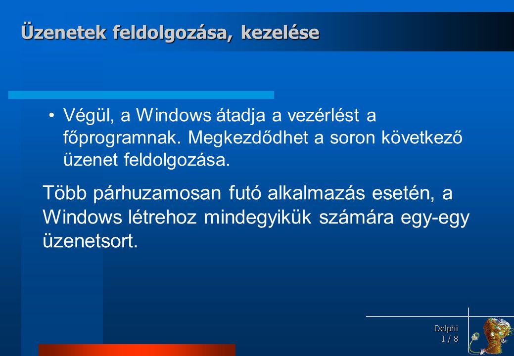 Minden Windows-os alkalmazásban van: