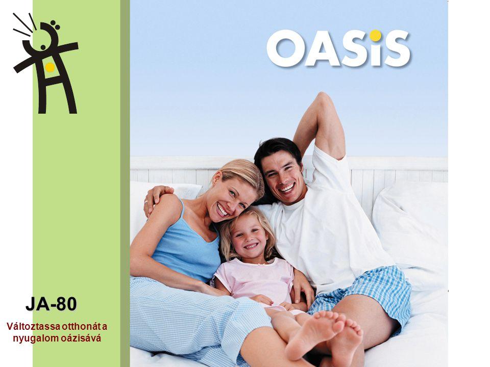Változtassa otthonát a nyugalom oázisává