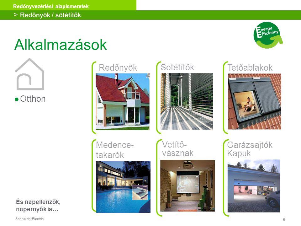 Alkalmazások Redőnyök Sötétítők Tetőablakok Otthon Medence- takarók