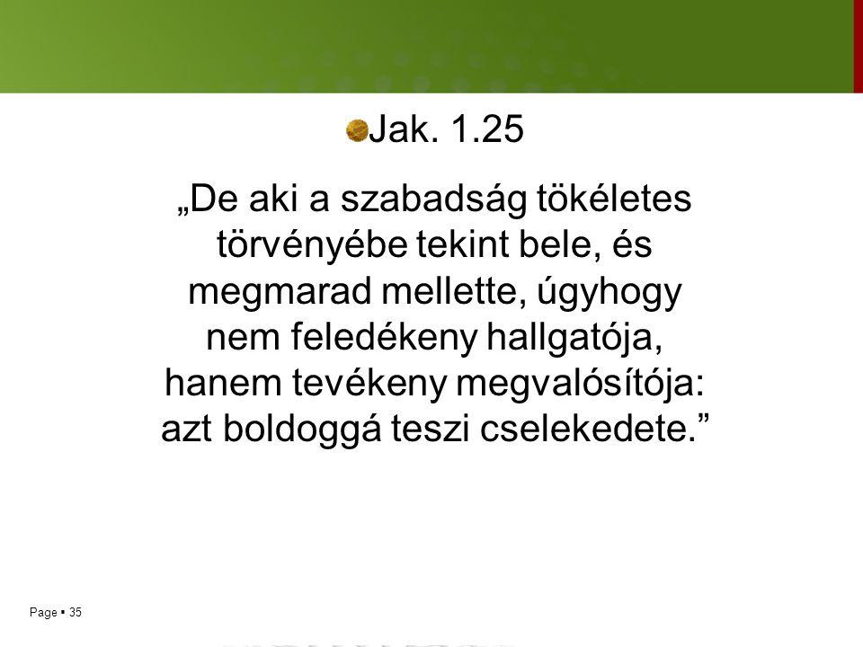 Jak. 1.25