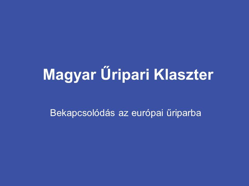 Magyar Űripari Klaszter