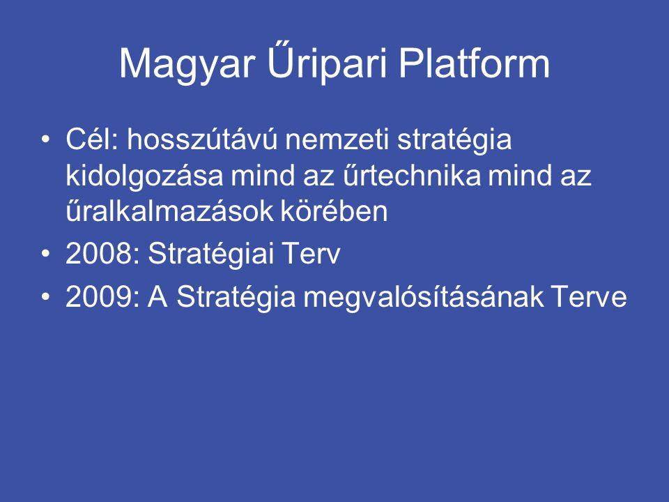 Magyar Űripari Platform