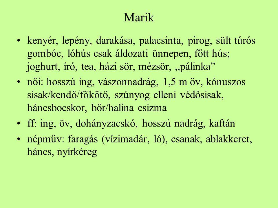 Marik