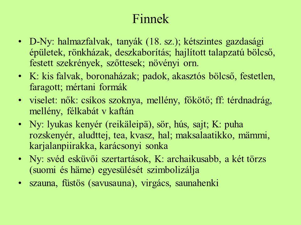 Finnek