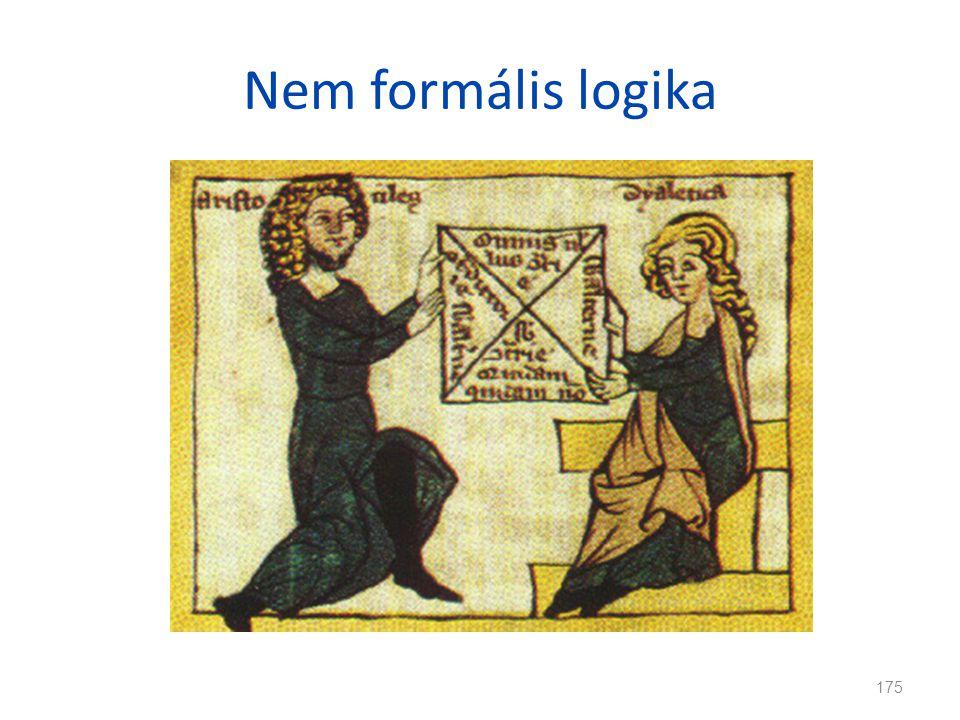 Nem formális logika