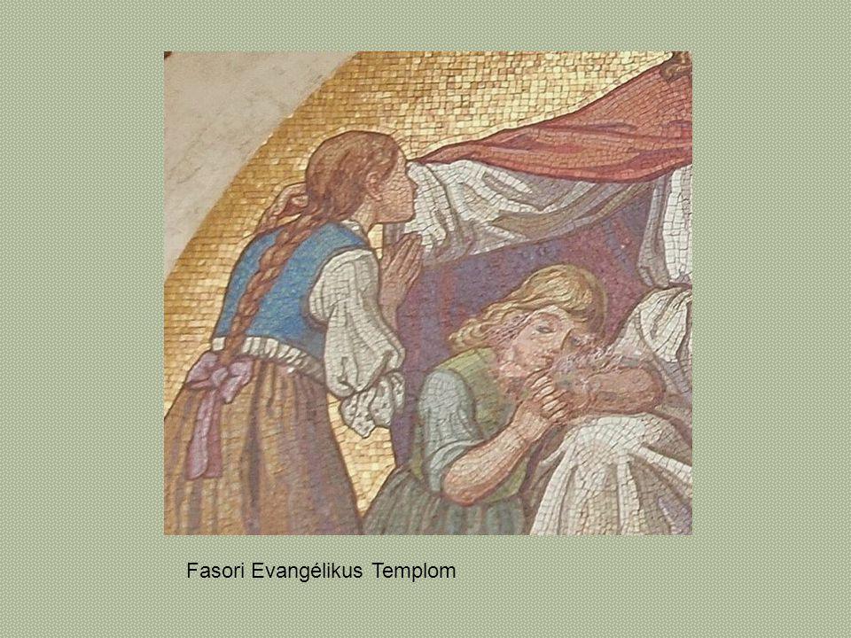 Fasori Evangélikus Templom