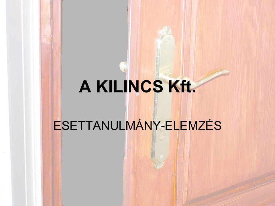ESETTANULMÁNY-ELEMZÉS