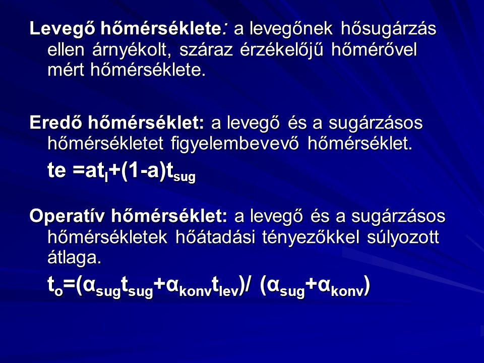 to=(αsugtsug+αkonvtlev)/ (αsug+αkonv)