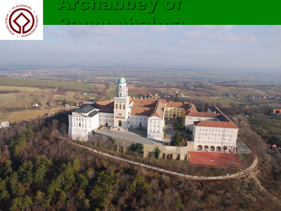 Archabbey of Pannonhalma
