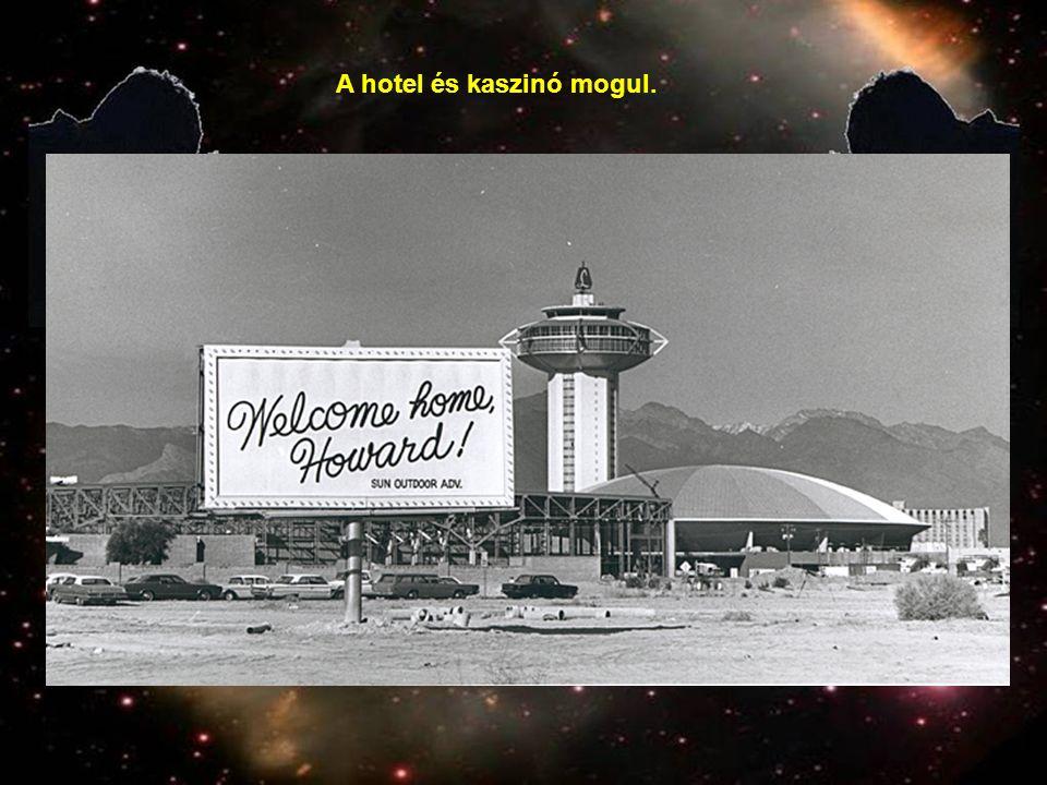 A hotel és kaszinó mogul.