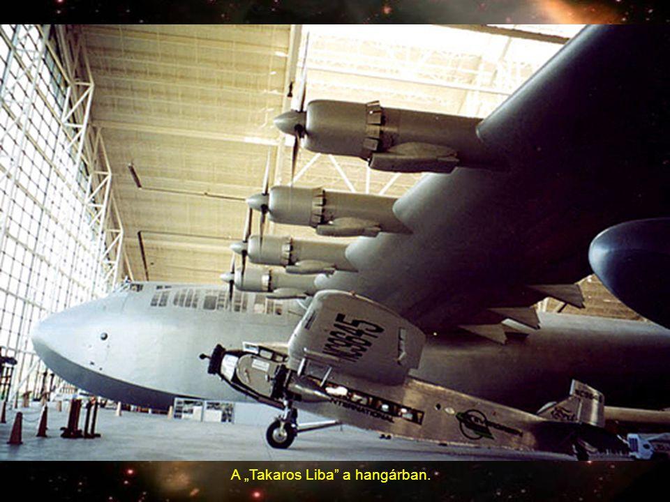 A harmincas évek közepén fordult Howard Hughes a repülés felé, és a légügyi szakembereket ugyan olyan meglepetés érte, mint korábban Hollywood filmszakértõit. Hughes, formális szakképesítés nélkül, nagyszerû és fantáziadús repülõgép tervezõnek bizonyult. Ekkor vetette meg a Hughes Aircraft Company alapjait. Ez a nagyszabásúvá fejlõdött repülõgépkonszern lett pályafutásának e korszakában a Hughes Tool Company mellett gazdagságának és hatalmának második fõ bázisa.