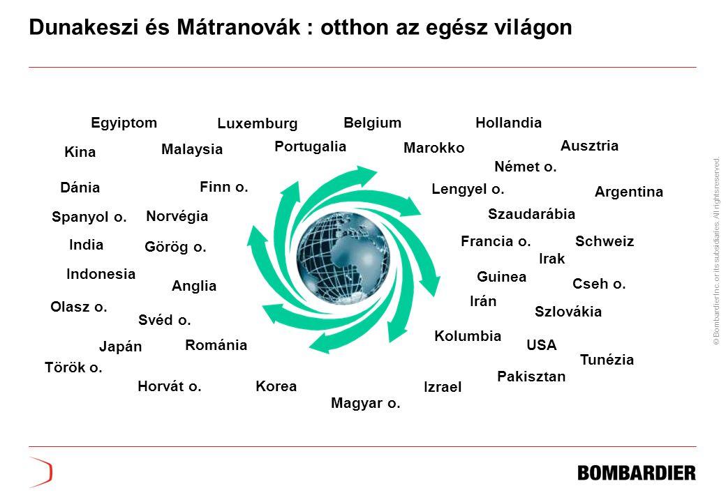Dunakeszi és Mátranovák : otthon az egész világon
