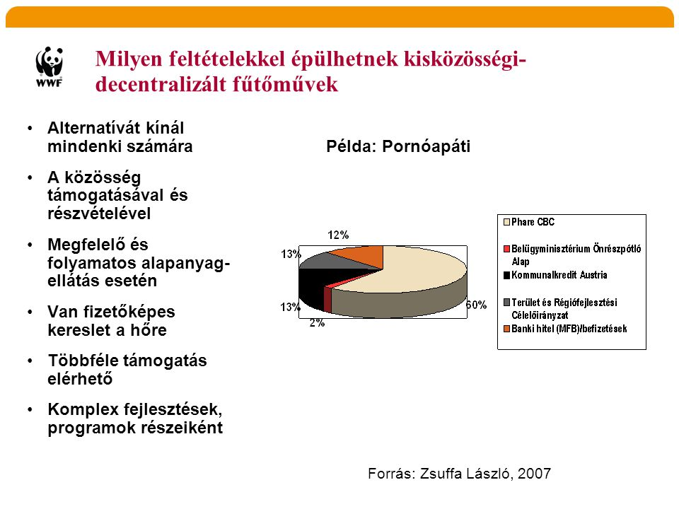 Milyen feltételekkel épülhetnek kisközösségi-decentralizált fűtőművek