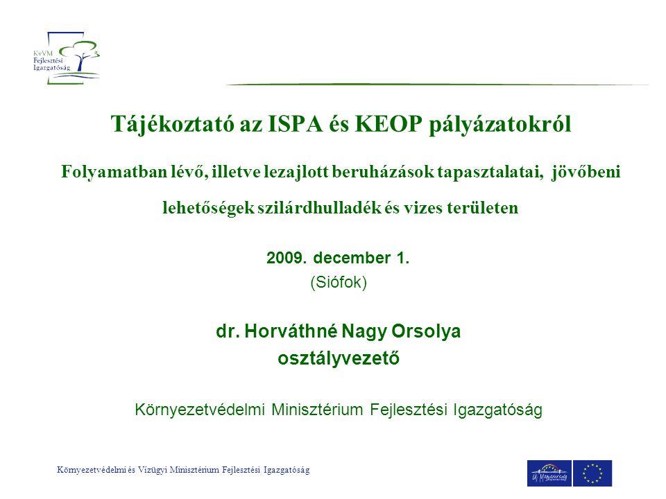 dr. Horváthné Nagy Orsolya