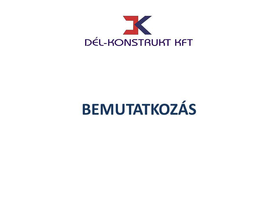 BEMUTATKOZÁS